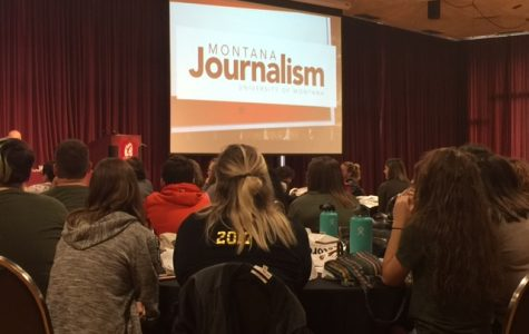 Students, advisers attend UM Journalism Day March 31
