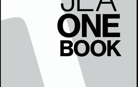 JEA One Book — Fall 2015