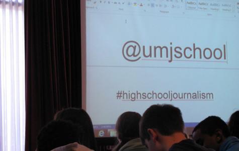 Montana's Journalism School