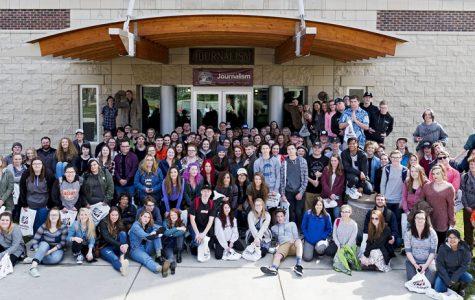 UM High School Journalism Day