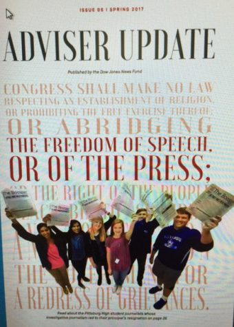 New issue of Adviser Update now online