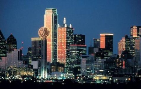 Dallas convention set for Nov. 16-19