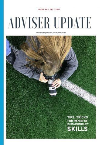 Adviser Update: Fall 2017