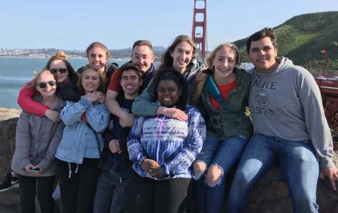 JEA conference makes an impression on Billings students