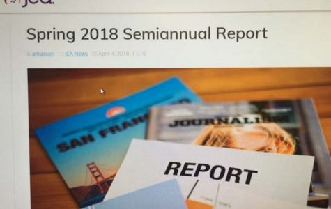 JEA semiannual report available online