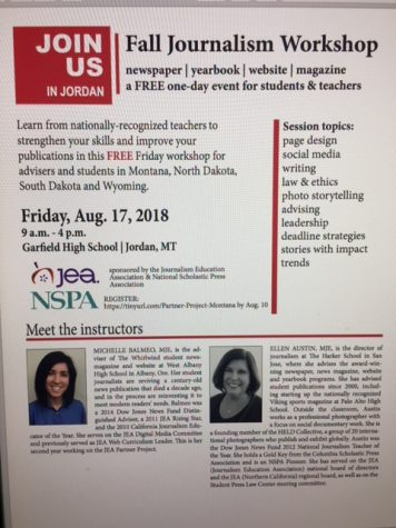 JEA Partner Project to offer one-day workshop Aug. 17 in Jordan