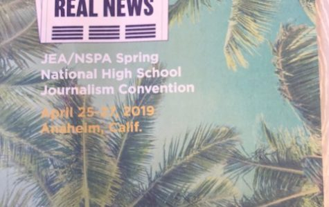 Spring Convention — Real Stories REAL NEWS