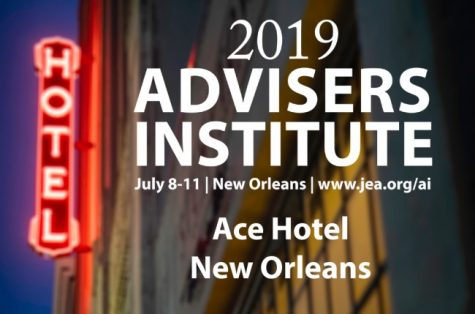 ADVISERS INSTITUTE RELOCATES TO NEW ORLEANS