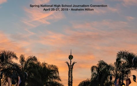 THE 2019 SPRING CONVENTION PROGRAM IS NOW AVAILABLE