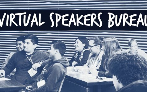 SPLC offers Virtual Speakers Bureau