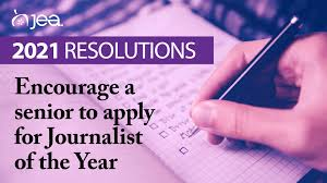 JEA suggests resolutions for HS Journalism teachers