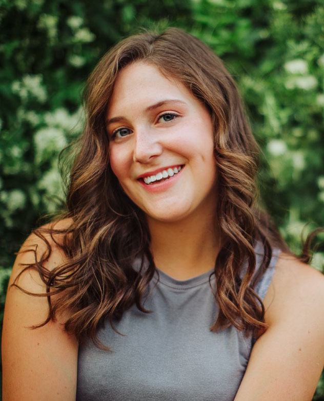 Madison George named Montana High School Journalist of the Year